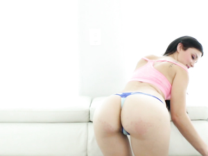 Beautiful girls getting fucked anal
