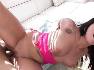 Fucking Big Tits And Ass Babe Parker Page