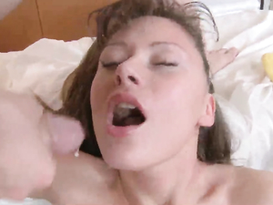 Lithe Oiled Body Takes A Hot Hardcore Fucking