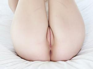 Skinny Body Is Hot On This Teen Hardcore Hottie