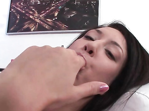 Her Tight Ass Is About To Get Fucked Hard