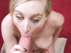 Cock Riding Staci Jaxxx Milks Him With Her Cunt