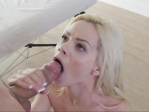 Pornstar Massage Client Needs A Happy Ending Fuck