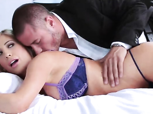 Slick Pornstar Body In A Big Cock Hardcore Scene