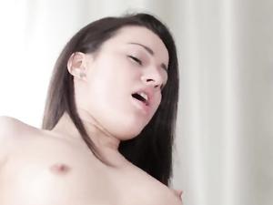 Cumming Inside A Slutty Teenage Asshole